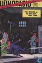 Bandes dessinées - Humoradio (tijdschrift) - Nummer  776