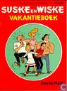 Strips - Suske en Wiske - Suske en Wiske vakantieboek