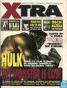 Comic Books - Xtra (tijdschrift) - Xtra 1