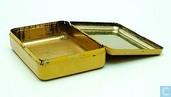 Cans / tins / jars - Theodorus Niemeyer - van Nelle's tabak