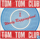 Vinyl records and CDs - Tom Tom Club - Wordy Rappinghood