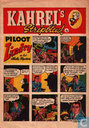 Comic Books - Kahrel's stripblad - Nummer  4