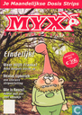 Comic Books - Dirkjan - Myx stripmagazine 0