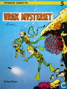 Bandes dessinées - Spirou et Fantasio - Vrak Mysteriet