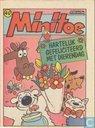 Bandes dessinées - Minitoe  (tijdschrift) - 1988 nummer  40