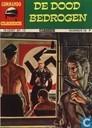 Bandes dessinées - Commando Classics - De dood bedrogen