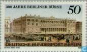 Beurs Berlijn 1685-1985