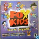 Board games - Fox Kids - Fox Kids