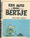 Strips - Mooie Bertje - Een auto voor Bertje