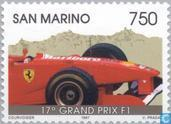 Postzegels - San Marino - Sport