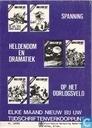 Comic Books - Oorlog - De val van Iwo-Jima