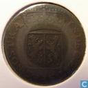 Munten - Gelderland - Gelderland duit 1794