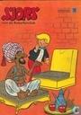 Bandes dessinées - Homme d'acier, L' - Sjors  47