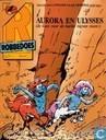 Comics - Centauren - De kwelling van Hermes