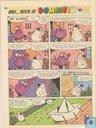 Comics - Minitoe  (Illustrierte) - 1988 nummer  41