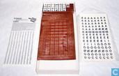 Board games - Mastermind - Word mastermind