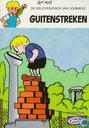 Bandes dessinées - Gil et Jo - Guitenstreken
