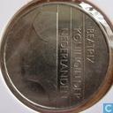 Münzen - Niederlande - Niederlande 1 Gulden 1991
