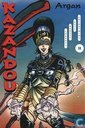 Comic Books - Kazandou - Argan