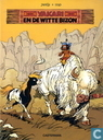 Comics - Yakari - Yakari en de witte bizon