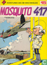 Comic Books - Mini-mensjes, De - Mosquito 417
