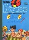 Bandes dessinées - Agent 212, L' - Robbedoes 161ste album