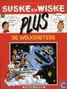 Comics - Suske und Wiske - De wolkeneters