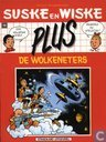 Comic Books - Willy and Wanda - De wolkeneters