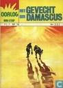 Comic Books - Oorlog - Het gevecht om Damascus