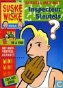 Strips - Bakelandt - 1996 nummer  11