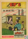 Comic Books - Jack Bip's - De helse rel