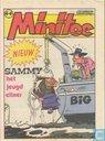 Strips - Minitoe  (tijdschrift) - 1988 nummer  44