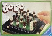 Board games - Sogo - Sogo