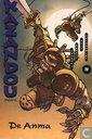 Comics - Kazandou - De Anma