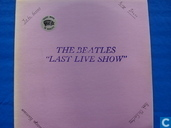 Platen en CD's - Beatles, The - Last Live Show