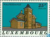 Briefmarken - Luxemburg - Tourismus