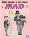 Comics - Mad - 1e Reihe (Illustrierte) (Niederlandisch) - Nummer  16