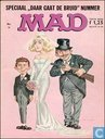 Comic Books - Mad - Vol.1 (magazine) (Dutch) - Nummer  16