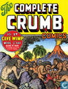 Strips - Complete Crumb Comics, The - Cave Wimp