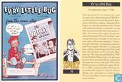 Trading cards - The Spirit - Ev'ry Little Bug