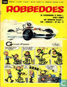 Comic Books - Robbedoes (magazine) - Robbedoes 1360