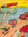 Strips - Sjors van de Rebellenclub (tijdschrift) - 1961 nummer  32