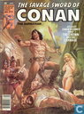 Comic Books - Conan - The Savage Sword of Conan the Barbarian 52
