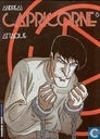 Comic Books - Capricornus - Attaque