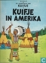 Comic Books - Tintin - Kuifje in Amerika