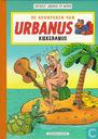 Bandes dessinées - Marteaux, Les - Kiekebanus