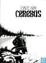 Comic Books - Cerebus - Cerebus