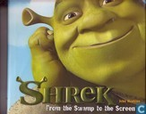 Shrek from the swamp to the screen