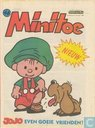 Bandes dessinées - Minitoe  (tijdschrift) - 1988 nummer  46