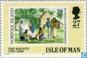 Bounty Meuterei 1789-1989